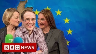 Brexitcast: Is a longer Brexit delay on the cards? - BBC News