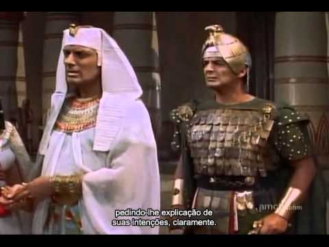 Ancient Egypt Movies