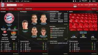 Football Manager 2014 Let's Play - Manchester United #33 | Champions League Final 2015 | 3D Gameplay