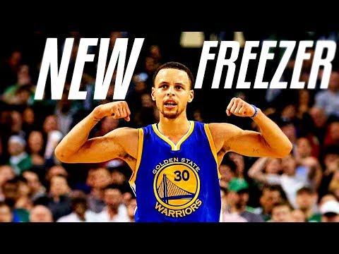 Stephen Curry Mix - || New Freezer ||