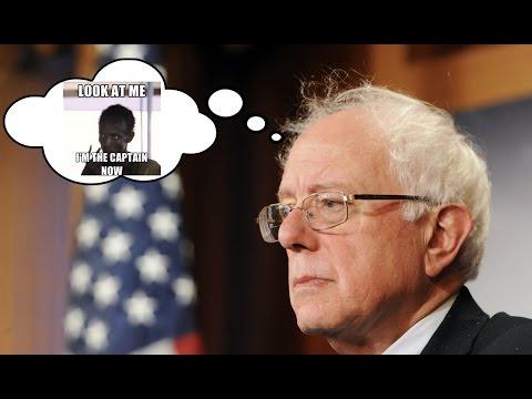 Democrats Getting Behind New De Facto Party Leader: Bernie Sanders