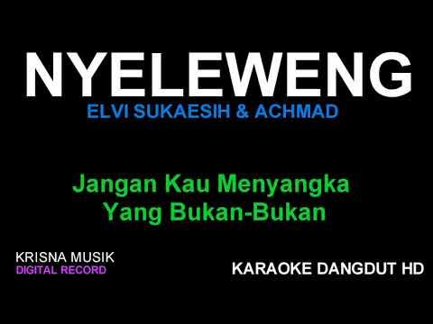 Karaoke Dangdut Koplo Duet