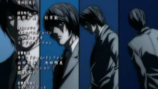 Death Note 2. ending TÜRKÇE/ Billy İn Despair/Zetsubou Billy Türkçe