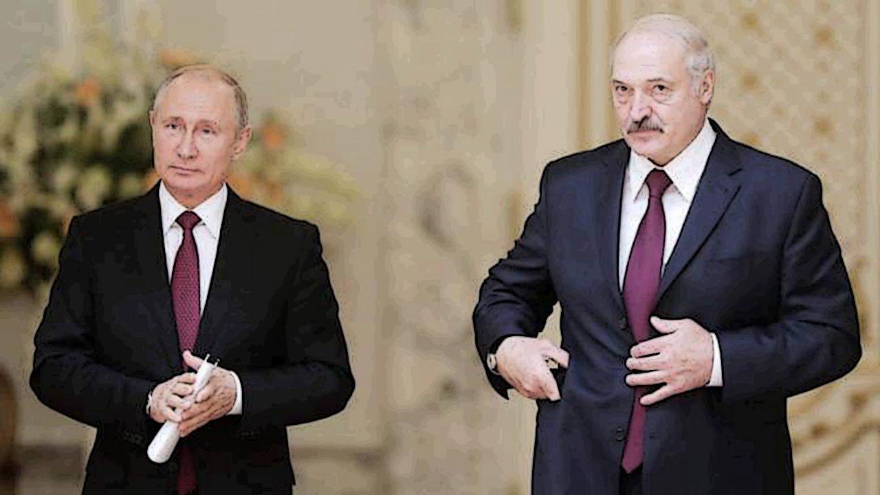Лукашенко на выход. Кремль ведет нового кандидата ко власти в Беларуси.