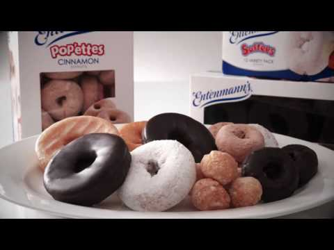 Shelley Wade - Create Your Dream Donut For A Chance To Win $5,000