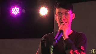 Trung Bao   Showcase   American Beatbox Championships 2018