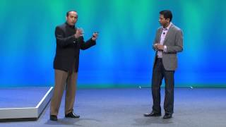 VMware PEX 2014 Keynote by Sanjay Poonen - Work at the Speed of Life in a Mobile Cloud Era