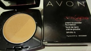 Foundation for skin Best avon mature