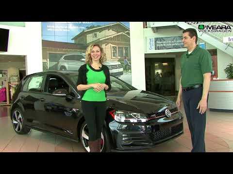 2018 Volkswagen GTI Review