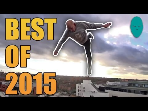 Best of 2015 | Damien Walters
