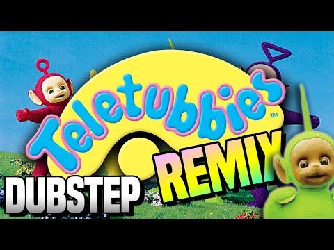 Teletubbies (PUNYASO Remix)