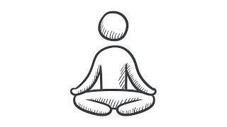 Richtig Meditieren | Einfache Erklärung