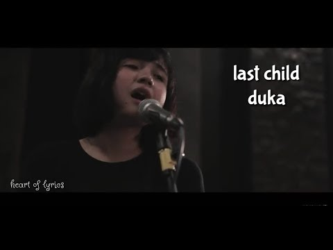 Last child - Duka cover by Stereowall ( With Lyrics )