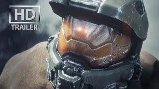Halo 5 Guardians | official Spartan Locke Ad (2015) XBox