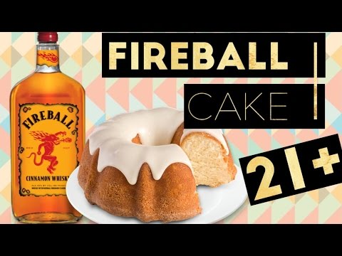 Quick recipe fireball whiskey cake 21 youtube quick recipe fireball whiskey cake 21 forumfinder Images
