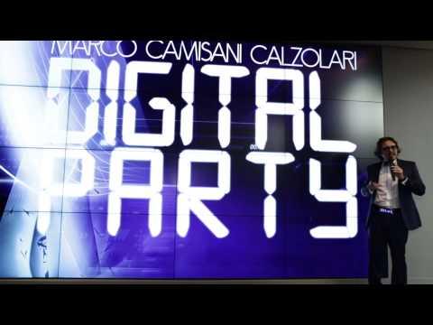 MCC Digital Party @Bou-tek Milano