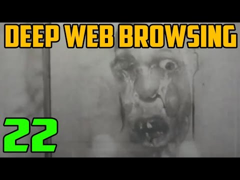 """WACKY"" WEED!!! - Deep Web Exploration 22"