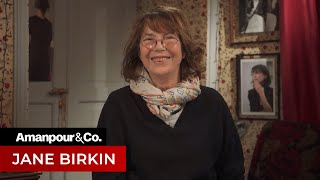 Download lagu Jane Birkin on Her Relationship With Serge Gainsbourg | Amanpour and Company