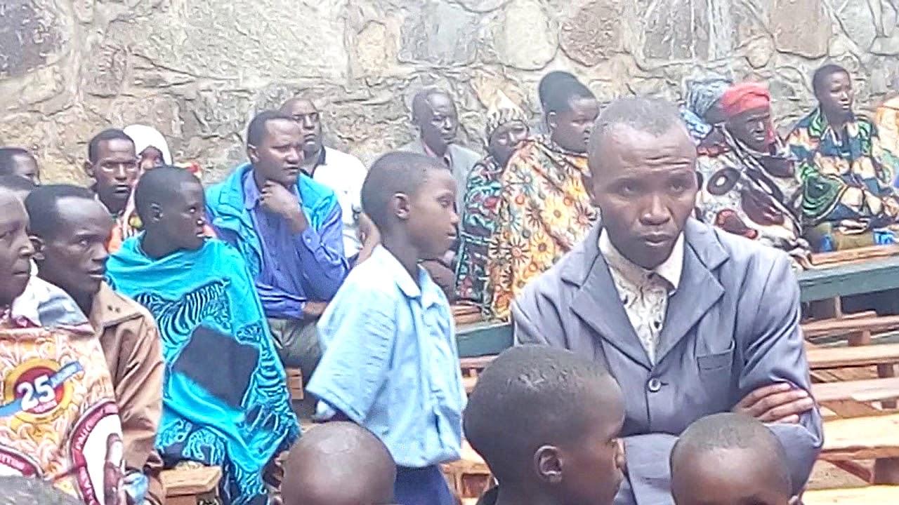 Magumu Pefa Choir Sikia Sauti Ya Bwana By Kenyan Gospel Hits