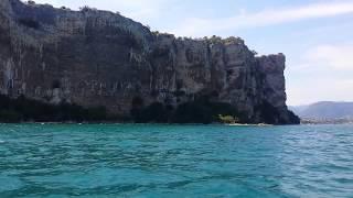 Spiaggia della Rocca di Manerba del Garda