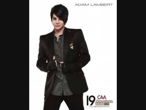 Adam Lambert - Mad World (studio)