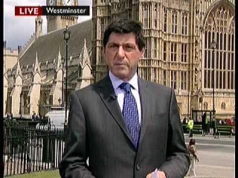Euro Elections BBC Summary