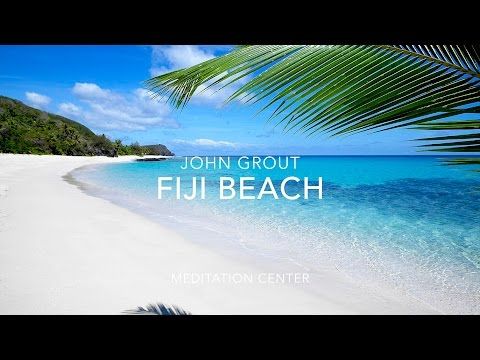 NATURE SOUNDS: Relaxing Nature Sound Of Fiji Beach (No Music)