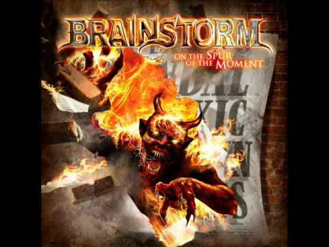 Brainstorm - Temple of Stone