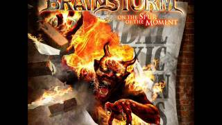 Brainstorm - Temple of Stone