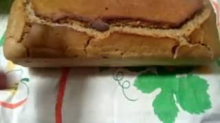 Хлеб на хмелевой закваске по рецепту1