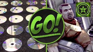 GO! #67 - 25 Discs & 3 Kills