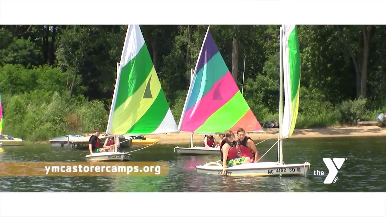 Image result for ymca storer camps