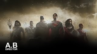 JUSTICE LEAGUE - The Final Battle (Part 3) RESCORED with Junkie XL/Hans Zimmer Music