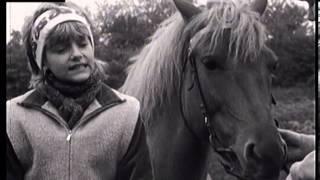 Darina Rolincová Prázdniny 1983