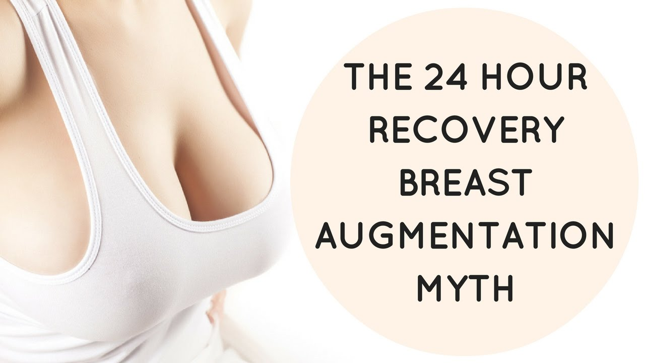 Breast implant recovery perior