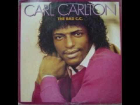 SHE'S A BAD MAMA JAMA / Carl Carlton