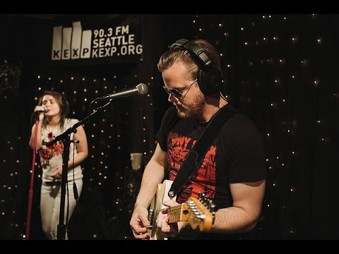 The Young Evils - Full Performance (Live on KEXP)