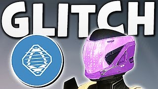 Destiny - INVISIBLE GLITCH IN CRUCIBLE !!