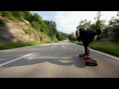 Downhill Dank dankness with Giuseppe Maltese