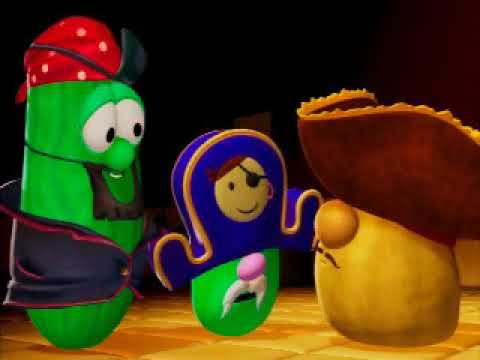VeggieTales - The Ultimate Silly Song Countdown (Reversed) thumbnail
