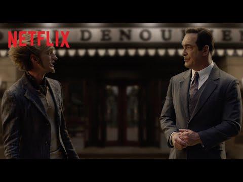 Eine Reihe betrüblicher Ereignisse | Staffel 3: Release-datum | Netflix