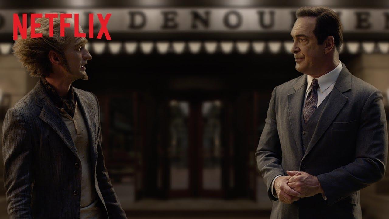Netflix Staffel 3