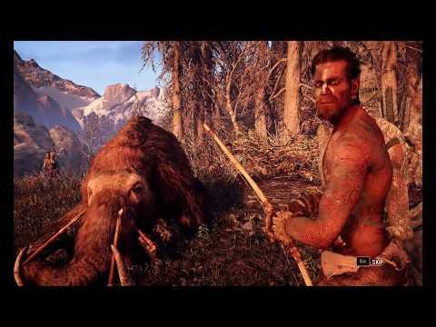 لعبة Far Cry Primal - Apex Edition الشهيره #حلقه ثانيه |