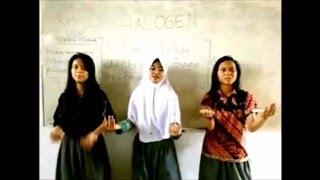Tutorial Kimia Unsur  materi SMA menggunakan lagu  Kelompok 2