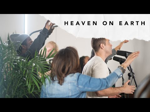 Nashville Life Music - Heaven On Earth (Taylor House Sessions)