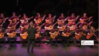 Ensemble Guitare-Champagneur: Las Ramblas