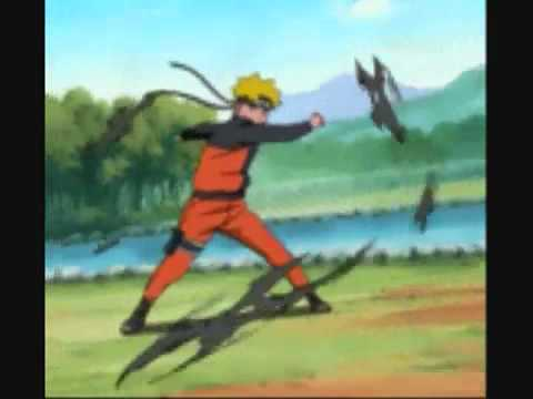 Naruto lolli pop that body