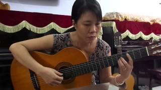 Chắc Ai Đó Sẽ Về - Sơn Tùng Guitar LinhVanMusic