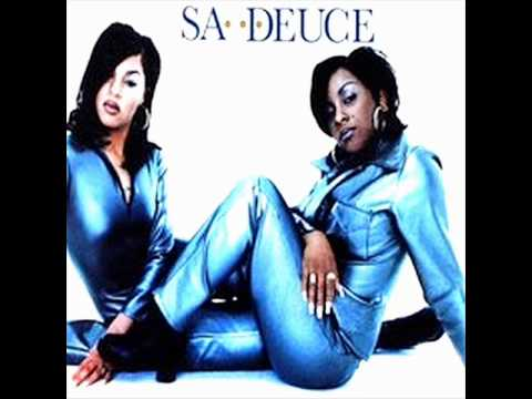 SA DEUCE Just Can't Live Without Your Love