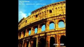 A-Villa Feat. Big K.R.I.T., Termanology & Inspectah Deck - The Colosseum (New Single 2014)